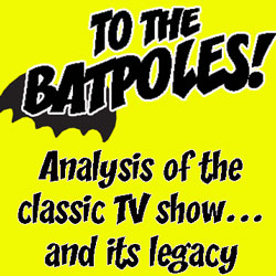 To the Batpoles